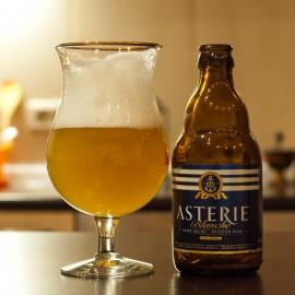 "Разливное пиво ""Asterie Blanche"" 1 л. (Бельгия)"