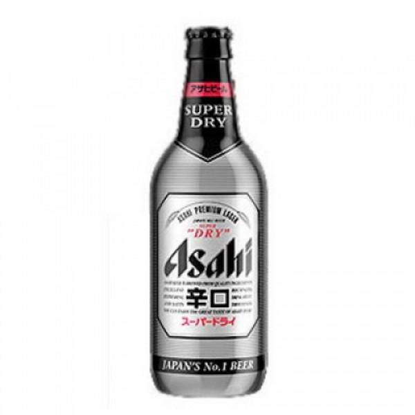 "Пиво ""Asahi"" 440 мл."