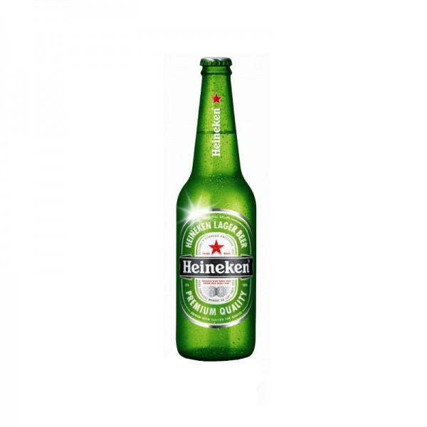 "Пиво ""Heineken"" 330 мл."