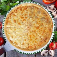 """Пицца """"Четыре сыра"""" 38cм."""