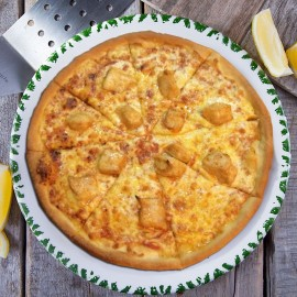 """Пицца """"с Курицей"""" 28cм."""